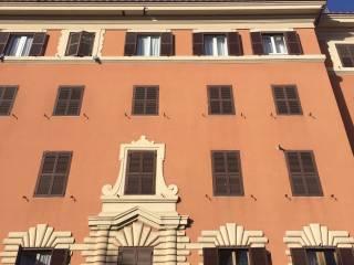 Foto - Bilocale ottimo stato, terzo piano, Gregorio VII, Roma