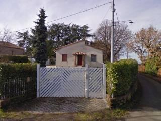 Foto - Villa via degli Scrittori, Giardino, Vetralla