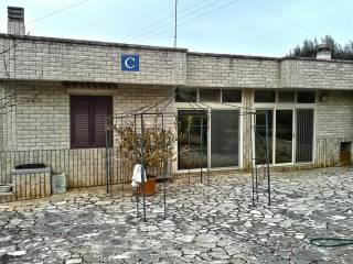 Foto - Villa, buono stato, 2640 mq, Putignano