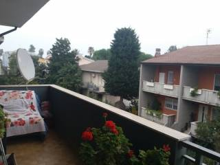 Foto - Trilocale via Secchia, Montesilvano
