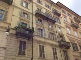Foto - Monolocale via Giuseppe Mazzini 36, Centro, Torino