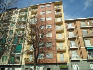 Foto - Trilocale buono stato, settimo piano, Italia 61, Torino