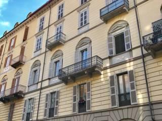 Foto - Bilocale via Melchiorre Gioia, Centro, Torino