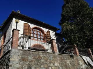 Foto - Villa corso Acqui 7-17, Caldasio, Ponzone