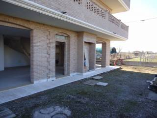 Foto - Villa, nuova, 178 mq, San Prospero
