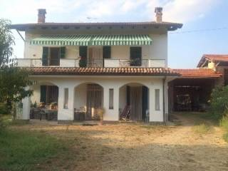 Foto - Villa via Lazzaro Torta, Castelnuovo Bormida