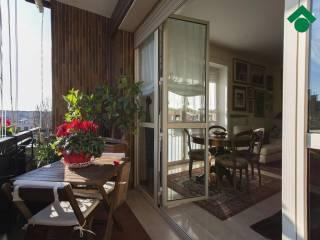 Foto - Appartamento via Mac mahon, 50, Milano
