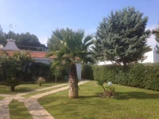 Foto - Villa via Carolina, Rosa Marina, Ostuni