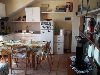 Foto - Bilocale buono stato, terzo piano, Monterotondo