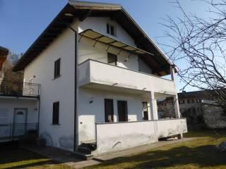 Foto - Casa indipendente 112 mq, ottimo stato, Domodossola