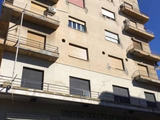 Foto - Appartamento via Nicolo Palmeri, Caltanissetta