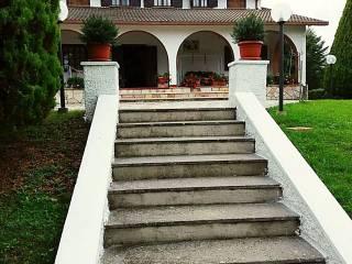 Foto - Villa, ottimo stato, 260 mq, Longone Sabino