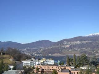 Foto - Trilocale 80 mq, Lugano