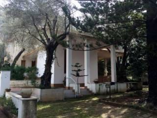 Foto - Villa, buono stato, 200 mq, Mondello, Palermo