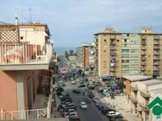 Foto - Quadrilocale via maresciallo armando diaz, 43, Romagnolo, Palermo