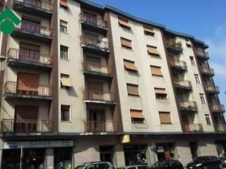 Foto - Trilocale corso Giuseppe Garibaldi, Venaria Reale