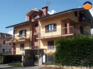 Foto - Trilocale via Villaretto, 7, Bagnolo Piemonte