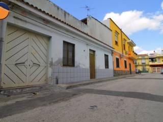 Foto - Casa indipendente 245 mq, da ristrutturare, Monserrato