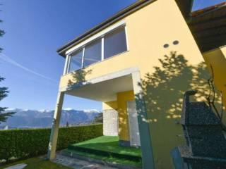 Foto - Casa indipendente via San Gottardo di Cureggia, Lugano