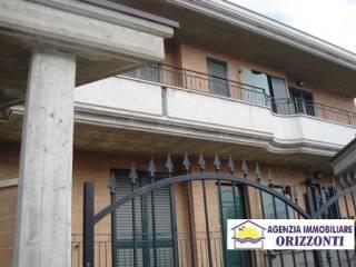 Foto - Villetta a schiera via Roma 685, Villa Rosa, Martinsicuro