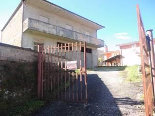 Foto - Palazzo / Stabile via Santa Maria, Artena