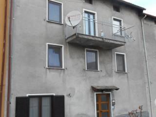 Foto - Palazzo / Stabile via Adda 68, Cosio Valtellino