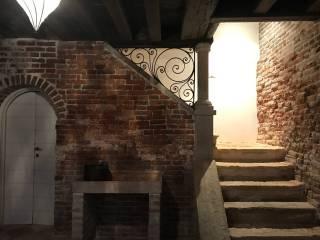 Foto - Bilocale ottimo stato, piano rialzato, San Polo, Venezia