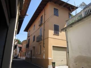 Foto - Trilocale via Massimo d'Azeglio 164, Castellamonte