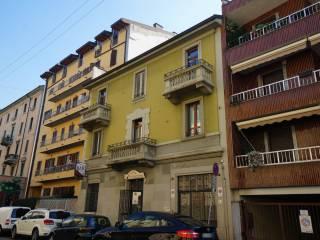 Foto - Casa indipendente via Giovita Scalvini, Bovisa, Milano