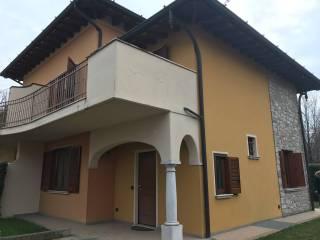 Foto - Villa, buono stato, 190 mq, Lonato