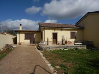 Foto - Villa, buono stato, 130 mq, Genzano Di Roma