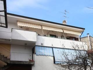 Foto - Bilocale via Roma 8, Pozzo D'Adda