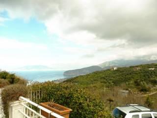 Foto - Villetta a schiera 3 locali, ottimo stato, Sorrento