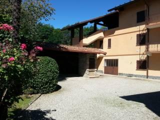 Foto - Casa indipendente via Orio 112, Orio, Invorio