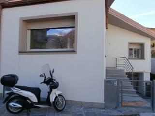 Foto - Villa via Carini 10, Centro città, Sondrio