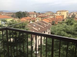 Foto - Quadrilocale buono stato, quarto piano, San Michele, Verona
