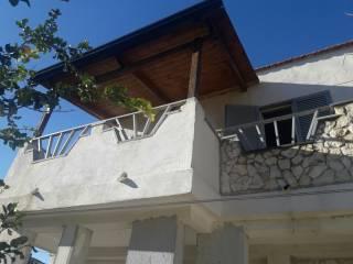 Foto - Villa, buono stato, 90 mq, Pianura, Napoli
