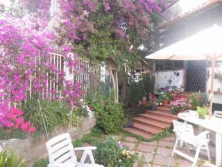 Foto - Villa via Antonio Cardarelli, Arenella, Napoli