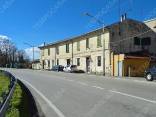 Foto - Bilocale da ristrutturare, primo piano, Corticella, Bologna