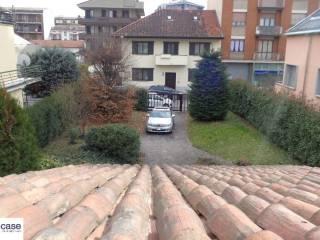 Foto - Villa via Raffaello Sanzio, Seregno