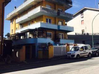 Foto - Attico / Mansarda buono stato, 125 mq, Colleferro