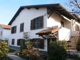 Foto - Villa, ottimo stato, 270 mq, Vigevano