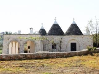 Foto - Villa, ottimo stato, 100 mq, Ceglie Messapica