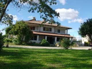 Foto - Villa, buono stato, 210 mq, Crescentino