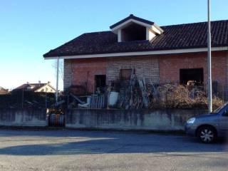 Foto - Villa, nuova, 230 mq, Rivarossa