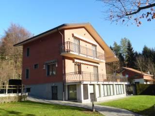 Foto - Villa Strada Val San Martino 1334, Collina, Torino