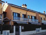 Villetta a schiera Vendita Borgaro Torinese