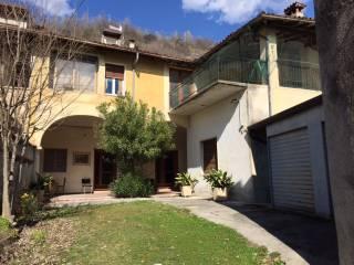 Foto - Casa indipendente 240 mq, da ristrutturare, Botticino Mattina, Botticino