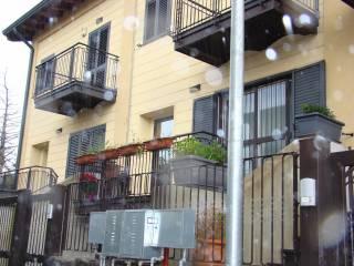 Foto - Villetta a schiera 5 locali, ottimo stato, Trappeto, San Giovanni La Punta