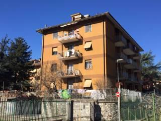 Foto - Trilocale via fornace, 15, Casella